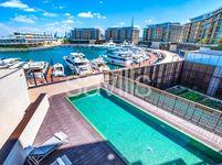 4 Bedroom Apartment in Bulgari Resort & Residences-photo @index