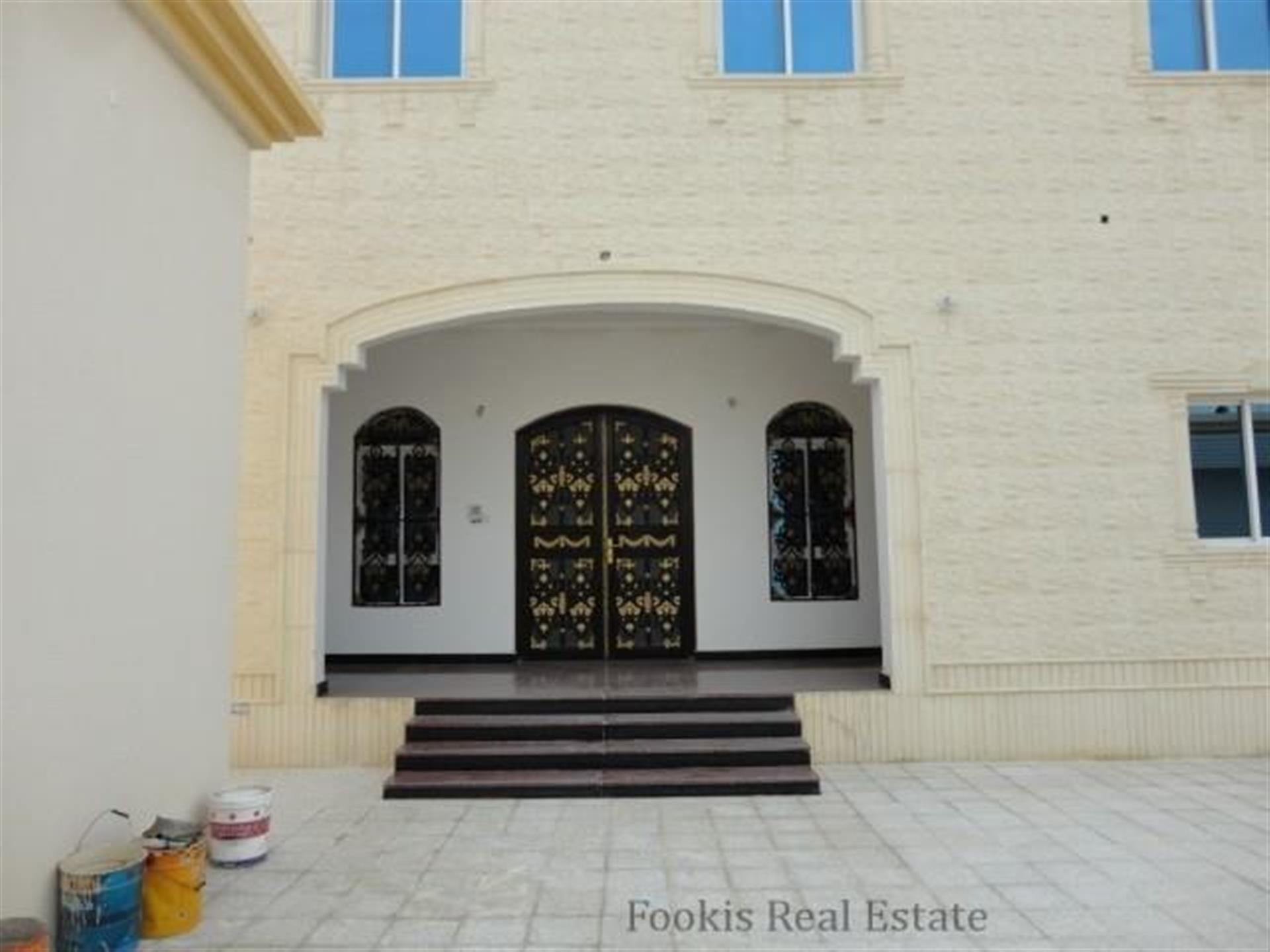 BRAND NEW STAND ALONE VILLA IN MASHAF