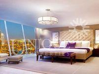5 Bedroom Apartment in Burj Vista 2-photo @index