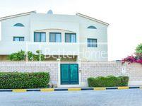 4 Bedroom Villa in Al Rabya Gardens-photo @index