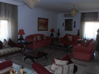 Villa in Abdoun-photo @index