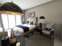Studio Apartment in DAMAC Maison Majestine-photo @index