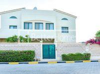 3 Bedroom Villa in Al Rabya Gardens-photo @index