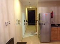 Studio Apartment in Zumurud-photo @index