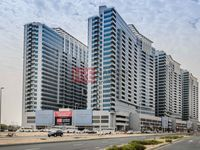 Studio Apartment in Skycourts Tower A-photo @index