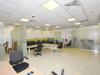 Office Commercial in Al Duhail-photo @index