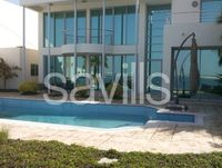 4 Bedroom Villa in Durrat Al-Bahrain-photo @index