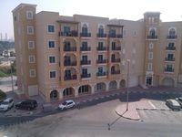 Studio Apartment in Emirates Cluster-photo @index