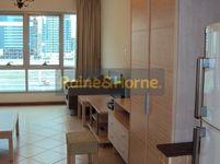 Studio Apartment in Marina Diamond 2-photo @index
