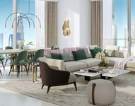 1 Bedroom Apartment in Grande At The Opera District-photo @index