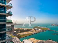 1 Bedroom Apartment in The Princess Tower