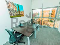 Office Commercial in Mathaf-photo @index