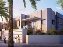 2 Bedroom Villa in Meydan-photo @index