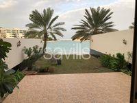 4 Bedroom Villa in Amwaj Islands-photo @index