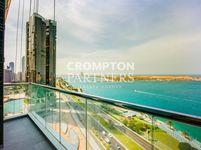 3 Bedroom Apartment in Corniche Tower