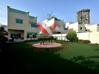 4 Bedroom Villa in Jumeirah Village Circle Villas-photo @index