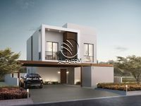 4 Bedroom Villa in Al Ghadeer Community-photo @index