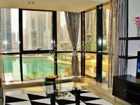 1 Bedroom Apartment in Goldcrest Views 2-photo @index