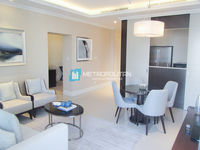 1 Bedroom Apartment in The Address Fountain View-photo @index