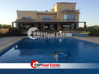 4 Bedroom Villa in Mansuriyah-photo @index