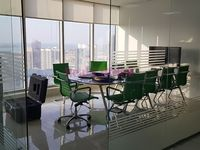 Office Commercial in I-Rise