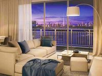 2 Bedroom Apartment in Harbour Views 1-photo @index