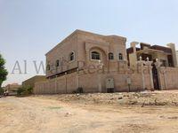 7 Bedroom Villa in Ain Ajman Tower-photo @index
