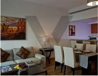 1 Bedroom Hotel Apartment in Skai Residency-photo @index