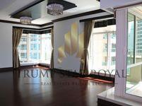 3 Bedroom Apartment in Al Fairooz Tower-photo @index