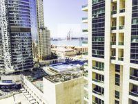 Studio Apartment in sky view