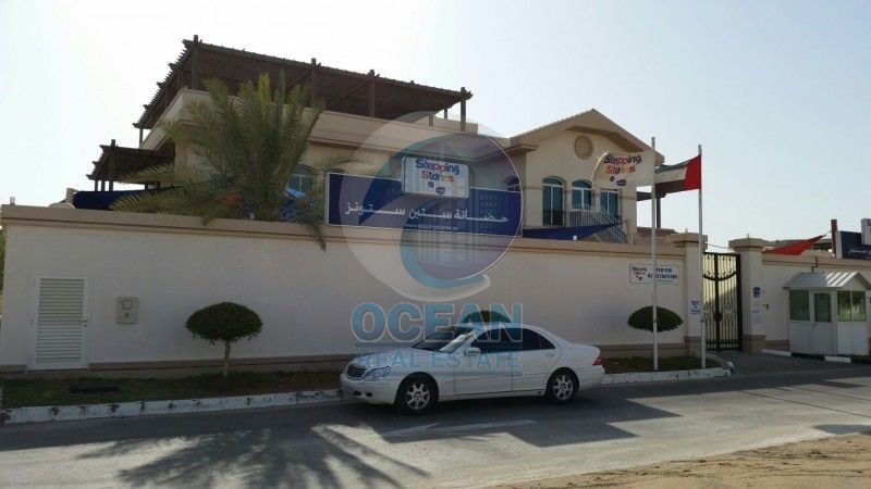 Urgent Sale! Villa currently operating as Nursery school