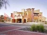 4 Bedroom Villa in Shorooq-photo @index