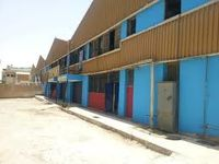 Land Industrial Commercial in Sahab-photo @index