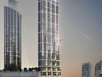 3 Bedroom Apartment in Boulevard Point-photo @index