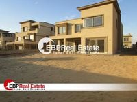 4 Bedroom Villa in Palm Hills Katameya-photo @index