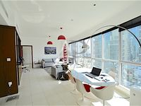 1 Bedroom Apartment in The Residences 3-photo @index