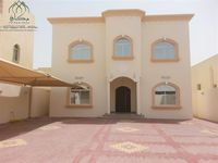 7 Bedroom Villa in Ain Khaled-photo @index