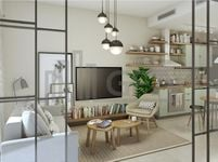 1 Bedroom Apartment in Collective-photo @index