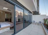 1 Bedroom Apartment in Rigel-photo @index