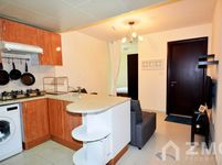 1 Bedroom Apartment in Dubai Gate 1-photo @index