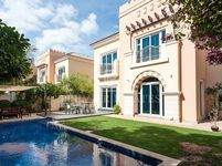 5 Bedroom Villa in Esmeralda-photo @index