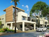 5 Bedroom Villa in Faya at Bloom Gardens-photo @index