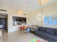 1 Bedroom Apartment in Tanaro-photo @index