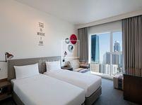 Studio Hotel Apartment in Building 1 -photo @index