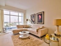 1 Bedroom Apartment in La Residence-photo @index