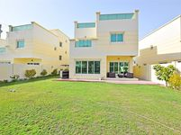 4 Bedroom Villa in Nakheel Townhouses-photo @index