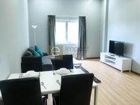 2 Bedroom Apartment in Saar-photo @index