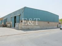 Warehouse Commercial in Industrial Area 3-photo @index