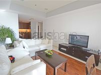 1 Bedroom Apartment in The Princess Tower-photo @index