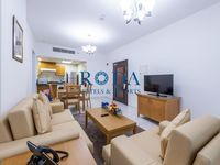 1 Bedroom Hotel Apartment in Roda Al Murooj-photo @index